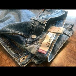 Men's Levi's Regular Fit Jeans. 34x36